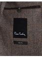 Pierre Cardin Klasik Ceket Kahve